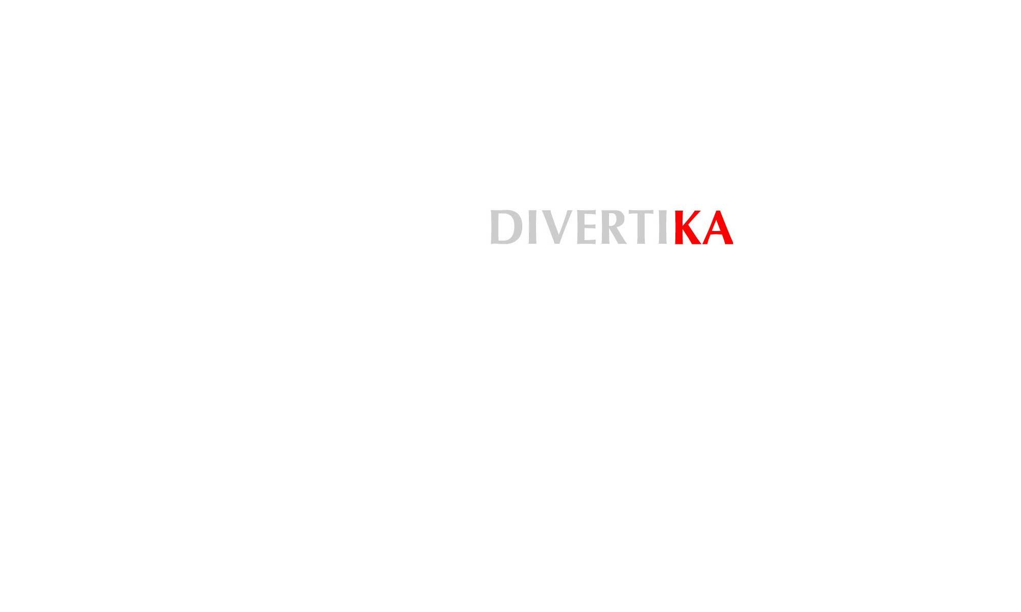 Divertika